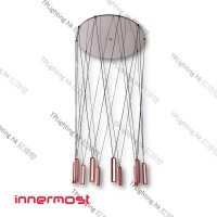 Brixton-Cluster_4 吊燈 pendant lamp