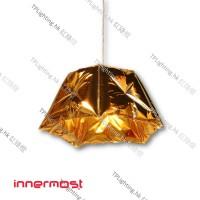 DENT 53 gold_cutout_HR innermost lighting pendant 吊燈