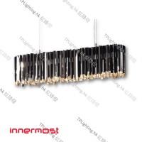 Facet-Lozenge_SS-Cool_innermost lighting pendant 吊燈