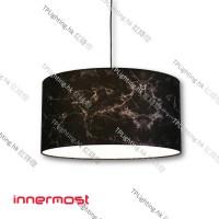 Innermost Black Marble pendant lamp