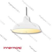foundry-white-2-innermost lighting pendant 吊燈
