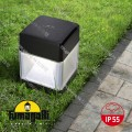 fumagalli elisa outdoor spike lamp