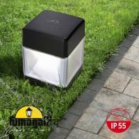 fumagalli ester spike outdoor floor lamp