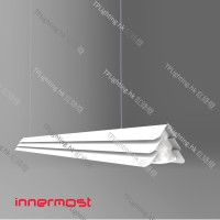 gable-white-innermost lighting pendant 吊燈