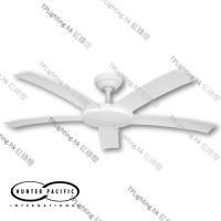 hunter pacific attitude white 52 ceiling fan