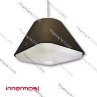 innermost RD2SQ Short 40_Warm Grey_cutout_HR pendant lamp