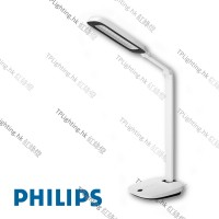 philips 66110 robot plus led white reading lamp 閱讀燈