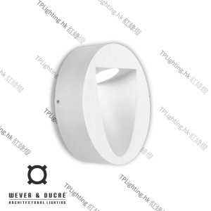wever ducre smile on wall lamp led
