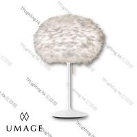 UMAGE_packshot_2010_Eos medium_white_4045_Champagne_table_white