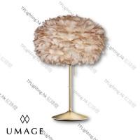 UMAGE_packshot_2066_Eos medium_light brown_4052_Champagne_table_brushed brass