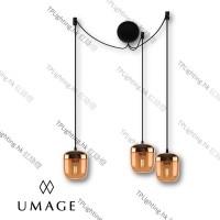 UMAGE_packshot_2215_Acorn_amber brass_4092_Cannonball cluster 3_black_low res