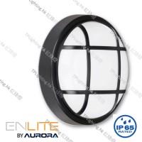 enlite en-bh130 bk bulk head grille bezel