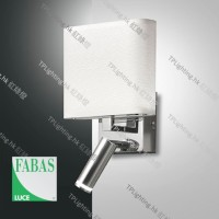 fabasluce 3432-22-138 vietri reading wall lamp