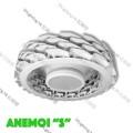 anemoi s white 21 bladeless ceiling fan
