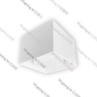 fl-874-gx53-wh-01 明裝盒仔燈
