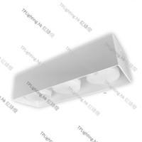 fl-874sq3-gx53-wh-01明裝盒仔燈