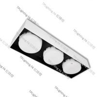 fl-al-895-3-bk surface mount gx53 明裝盒仔燈