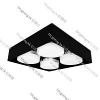 fl-al-895-4-bk surface mount gx53 明裝盒仔燈