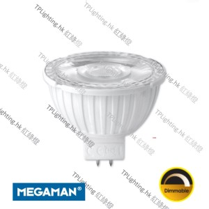 megaman er203080-dm-hr-v00-wf mr16 led dimming