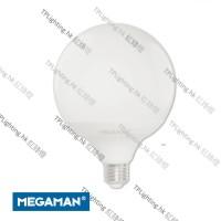 megaman g120 15w led globe