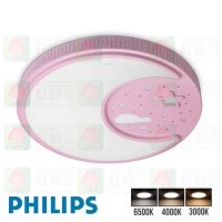CL551 philips moon kids ceiling light 兒童天花燈 colour