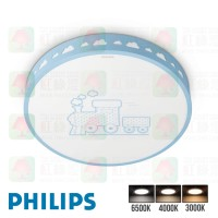 cl555 philips train led ceiling 兒童天花燈 colour