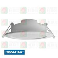 FDM71500v0 megaman recessed downlight LED 筒燈
