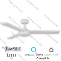 bayside lagoon wh ceiling fan google home amazon alexa