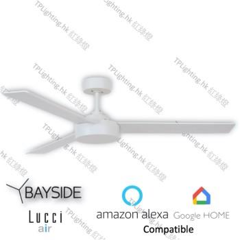 bayside lagoon wh ceiling fan google home amazon alexa