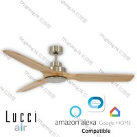 lucci air shoalhaven BC ceiling fan google home amazon alexa.pdf g