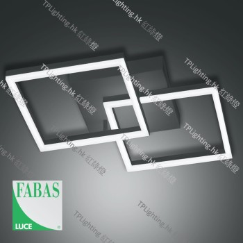 bard small black 3394-22-282 ceiling light 天花燈