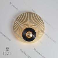 cvl luminaires earth radian 330 on