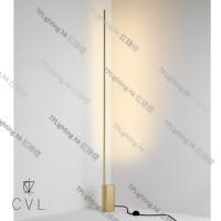 cvl luminaires link floor