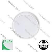 fabasluce hatton 3229-61 ip65 ceiling lamp