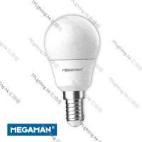 megaman lg2605-5 e14 led bulb
