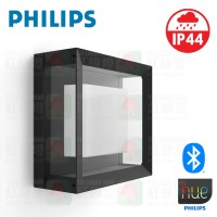philips hue bluetooth 17438 econic hue outdoor lamp 02