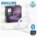 philips hue bluetooth outdoor light strip ip67