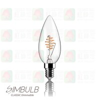 2042423 simbulb filament led c35 candle