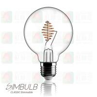 2057823 simbulb led filament G80