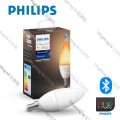 philips hue bluetooth e14 b39 white ambiance