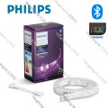 philips hue bluetooth lightstrip plus extension v4 1 metre rgb extension plus