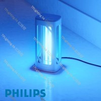 Philips uvc disinfection 紫外線殺菌燈