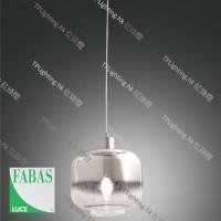 fabasluce cathy shaded chrome 3520-40-299