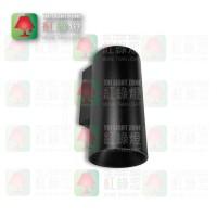 wall lamp wl-1717 danny mini-ws black black inner gu10
