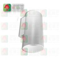 wall lamp wl-1717 danny mini-ws white white inner gu10