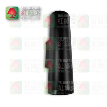 wall lamp wl-1727 danny mini-ws black black inner gu10