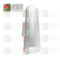 wall lamp wl-1727 danny mini-ws white white inner gu10