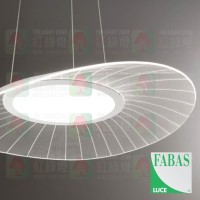 fabasluce vela vela-3625-40-102 supsension led lamp