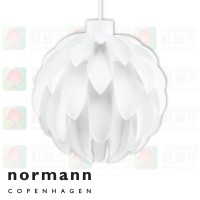 normann copenhagen normm 12 x-large pendant light