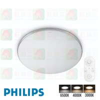 philips cl505 deco ring aio remote led ceiling light